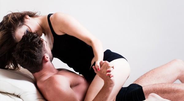 pesë gjuhet e seksit