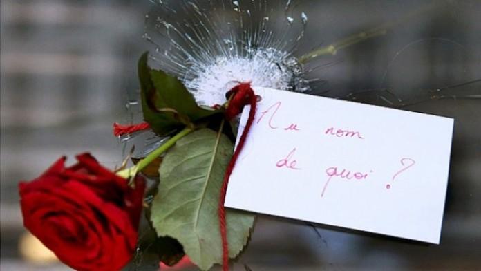 Letra prekëse e gazetarit që iu vra gruaja në sulmet terroriste të Parisit!