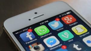 cili rrjet social na çon drejt tradhëtisë