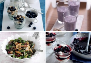 Blueberry-recipes--z