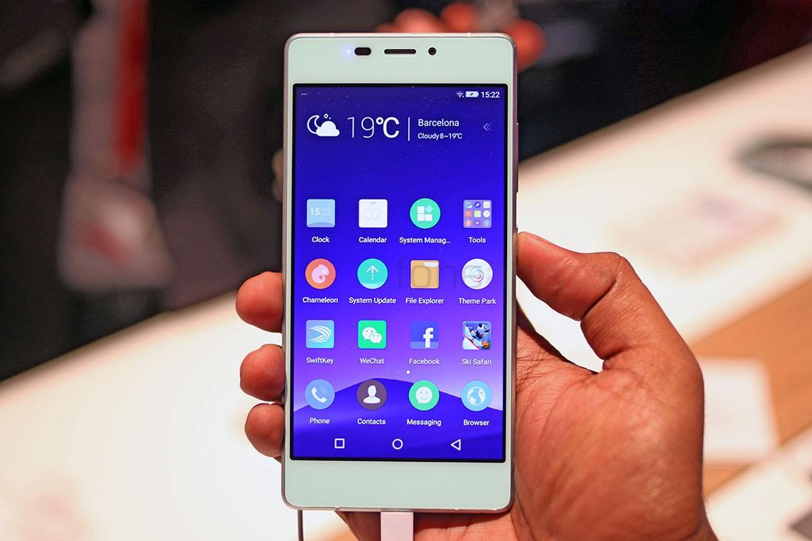 Ja si duket Samsung Galaxy S7