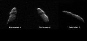 Ky asteroid do të godasë tokën