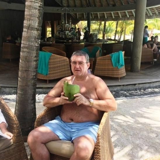 Armando Duka, pushime prej sheiku në janar