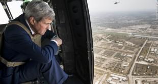 Kerry nxit Iranin
