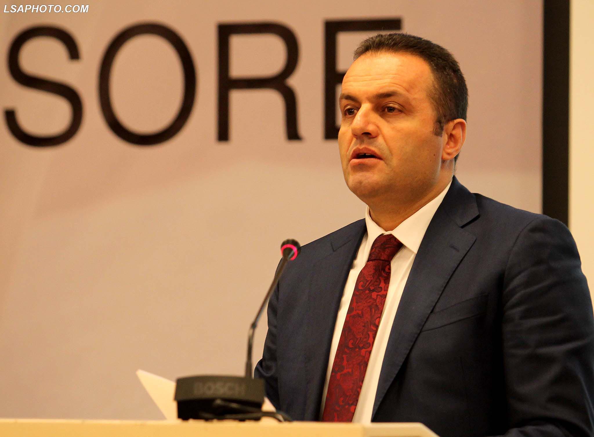 Reforma, Llalla: Pse jam kundër draftit për Prokurorinë dhe Krimet e Rënda