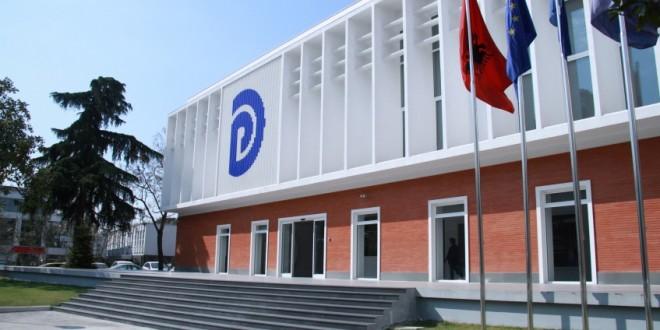 Protesta e PD  procedim penal Ristanit dhe Bozdos