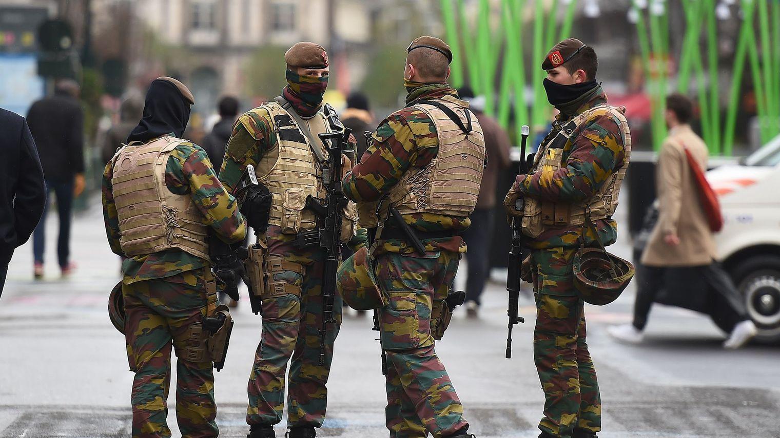 Prokurorët belgë zbuluan strehimet e terroristëve të Parisit