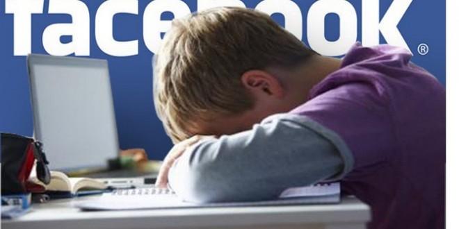 Kujdes  Facebook si Big Brother  ju zbulon sekretet