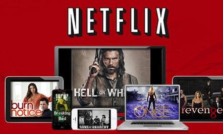 Netflix i vlefshëm edhe në Shqipëri