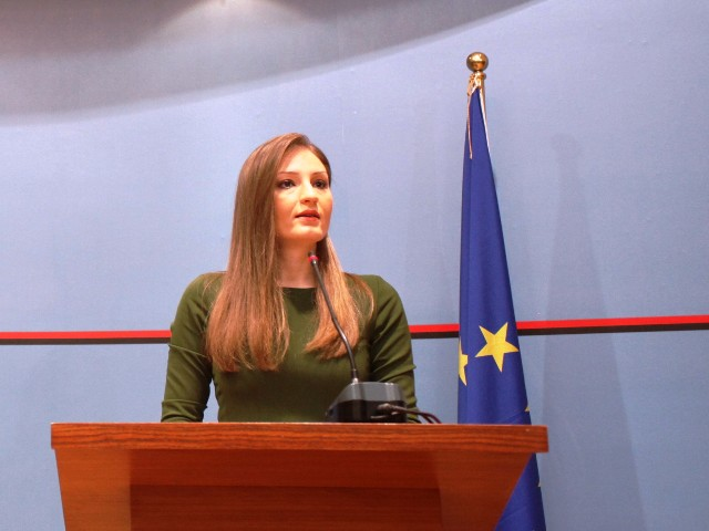 Gjosha: Azilkërkuesit jo më shqetësim për BE