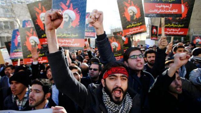 Rriten tensionet, Arabia Saudite ndërpret marrëdhëniet me Iranin