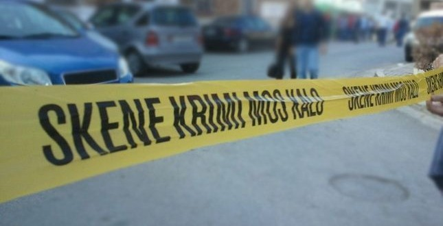 Durrës  gjendet i plagosur në rrugë një person i dehur