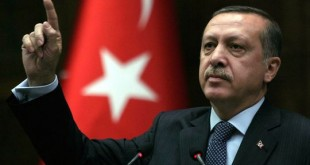 Erdogan-prst