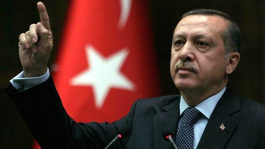 Erdogan: ISIS-i nuk ka asgjë të përbashkët me Islamin