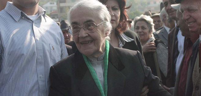 Lamtumira e Nexhmije Hoxhës: Po shkoj tek Enveri!