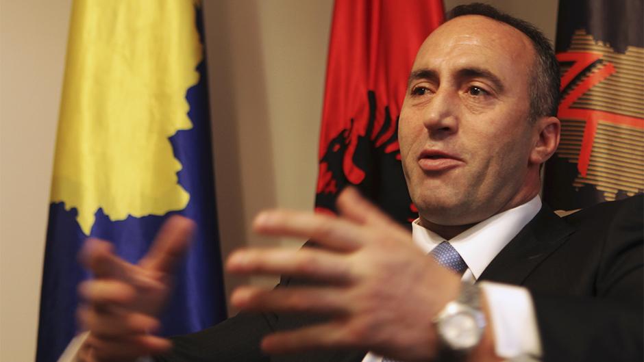 Devijon Haradinaj, pritet takim me Jahjagën