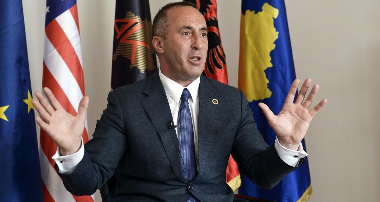 Dhuna qeveritare, Haradinaj dorëhiqet nga mandati i deputetit