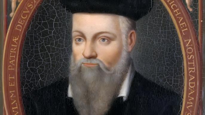 Nostradamusin