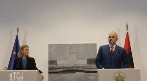 Rama: Shqipëria e meriton hapjen e negociatave