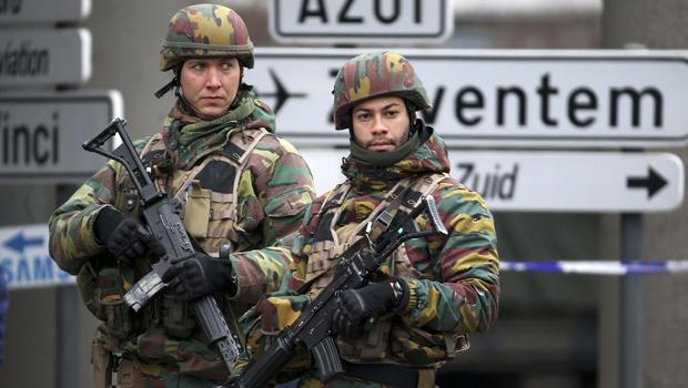 Çfarë dihet mbi atentatet në Bruksel
