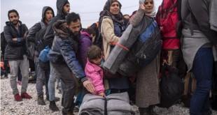 në lidhje me krizën e komplikuar të emigrantëve