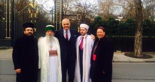 Myslimanët shqiptarë
