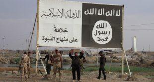 ISIS, gjoba
