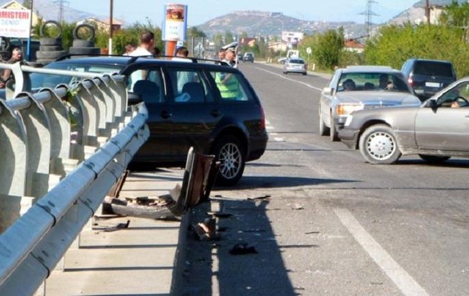 Fjolla Morina aksidentohet rëndë (FOTO)