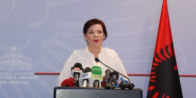 Nora Malaj