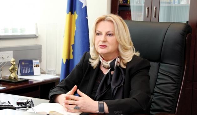 Tahiri: Në fund të dialogut, besojmë se Serbia do të njohë pavarësinë e Kosovës