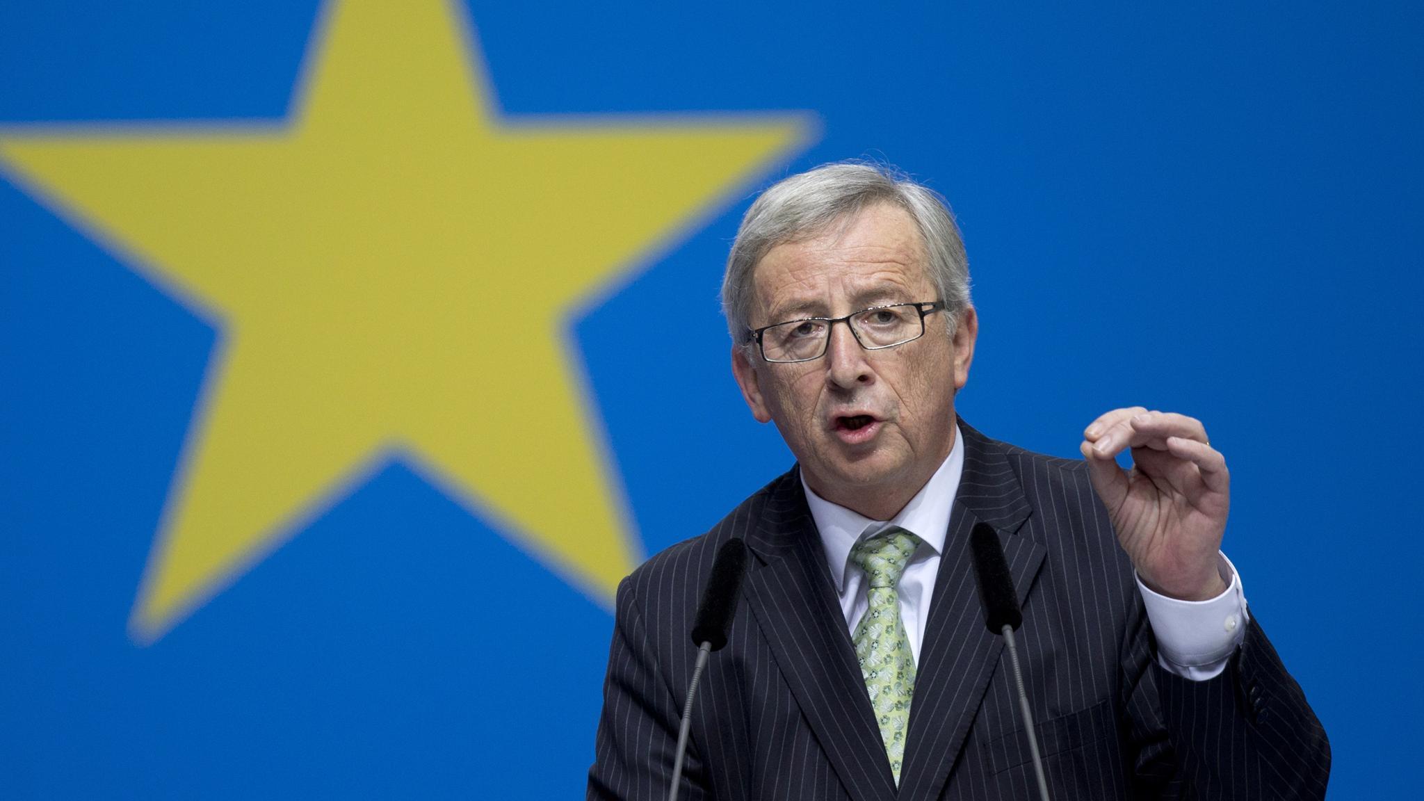 Juncker: BE nuk bën kompromise përballë manovrave britanike