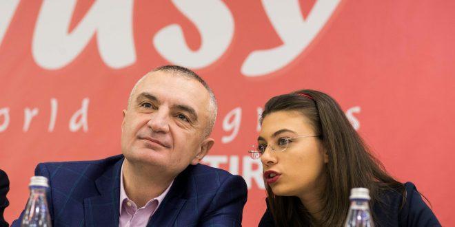 Deputetja e LSI  Petrit Vasili do jetë kryeministër