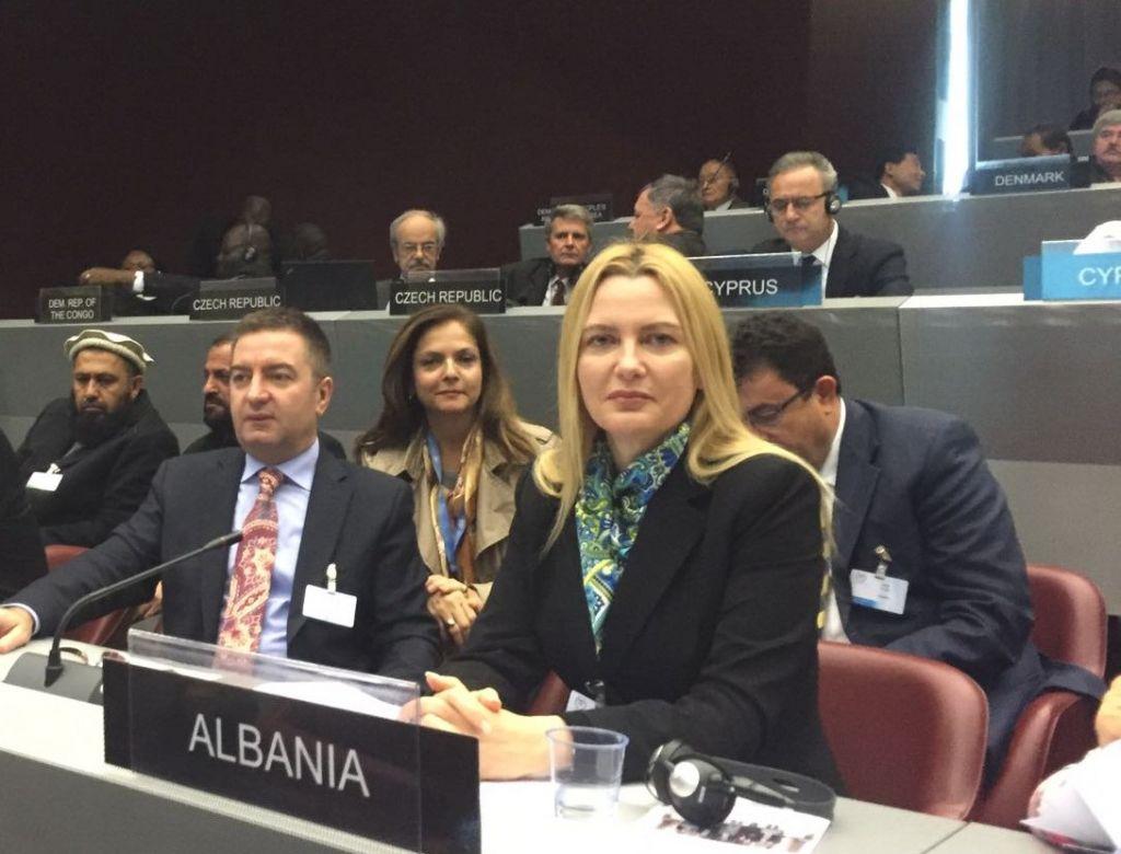 Çështja Çame ngrihet në Gjenevë, Doda: Ende sot e kësaj dite shqiptarët e Çamërisë s'kanë shtëpitë, tokat e pronat e tyre