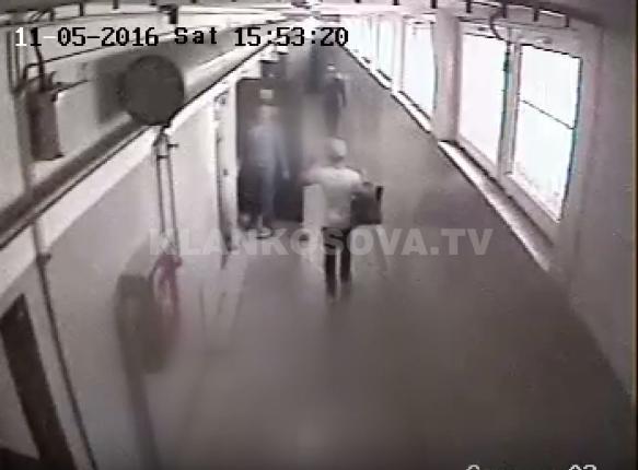 Kështu u gjet në qelinë e tij Astrit Dehari (VIDEO)