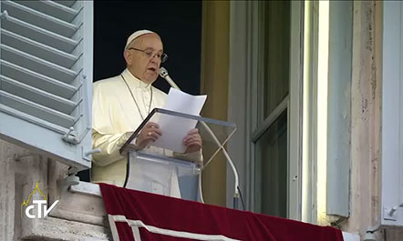 38 martirët, Papa: Pranuan torturat e vdekjen, por nga Zoti nuk hoqën dorë