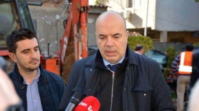Çela: Nismë ligjore për sanksione ndaj firmave private