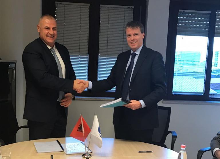 BERZH, 5 milionë euro për kreditimin e agrobiznesit