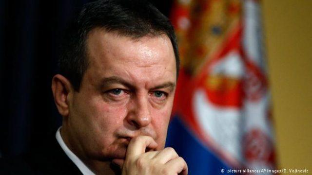 Ivica Daçiç zgjon serbët: Më mirë me Trump, por mos prisni që ai të kthejë Kosovën