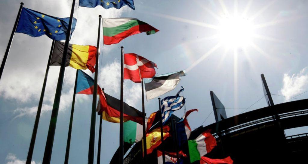 Evropë: Tre të mëdhenjtë në konsultë (zgjedhore)