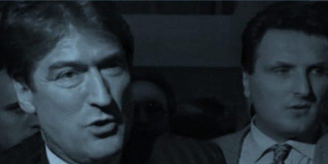 Izet Haxhia  Çfarë di mbesa e Berishës për vrasjen e Azem Hajdarit