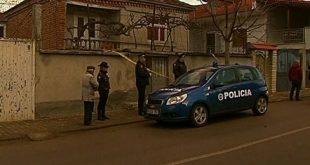 korce-policia