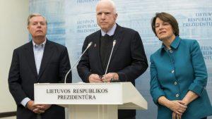 Trump në telashe! Senatorët amerikanë zotohen për sanksione më të ashpra ndaj Putinit