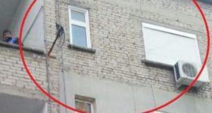 pallat nderte dritare