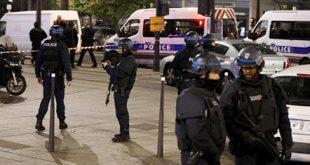 paris-policia