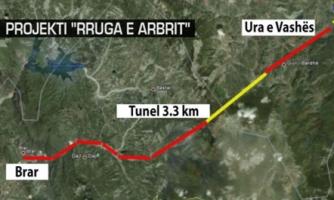 Linja hekurudhore Tiranë- Rinas- Durrës, vitin që vjen nis puna