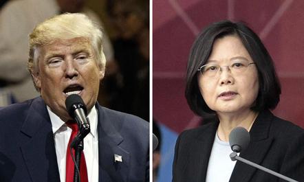 SHBA qetëson Pekinin: Njohim një Kinë të vetme