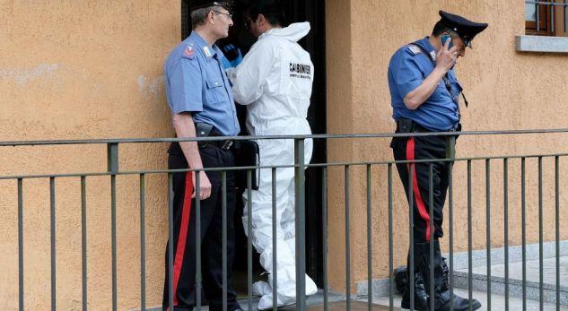 Shqiptari masakron të dashurën, mjekët dhe policët