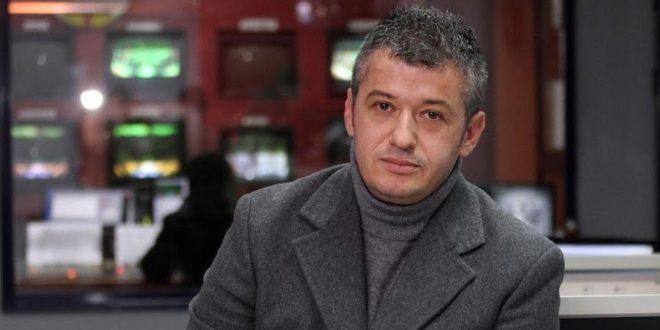 Alfred Peza rrëfen historinë e panjohur  Si më rrëmbeu dhe torturoi regjimi i Berishës