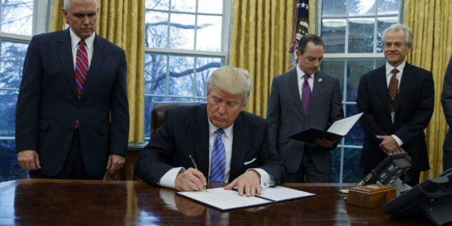 Trump vendim të prerë  Ndërpriten të gjitha financimet për abortin