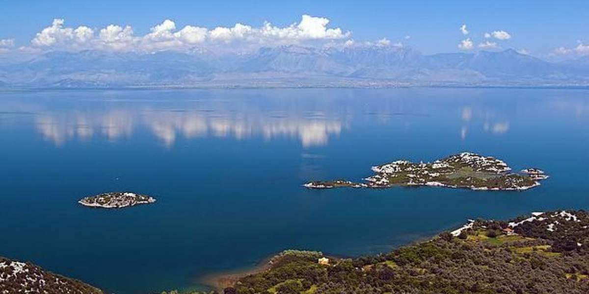 Gjendje alarmante e motit, ngrijnë pas 32 vitesh lumi Kir dhe Liqeni i Shkodrës